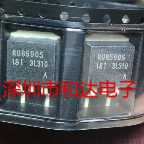 10 x RU8590S N-Channel Advanced Power MOSFET TO-263 85V 90A