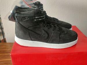 3206a440fe9e John Elliott x Nike Vandal High Black PRM JE QS - Size 6.5 - AR8861 ...