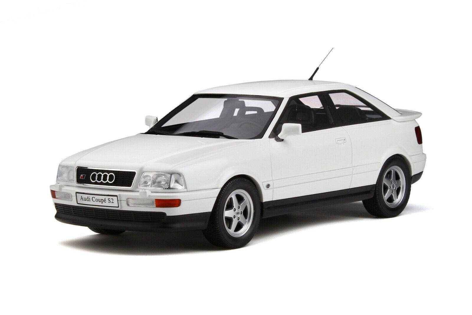 Audi S2 • NEU • Otto OT288 • 1 18