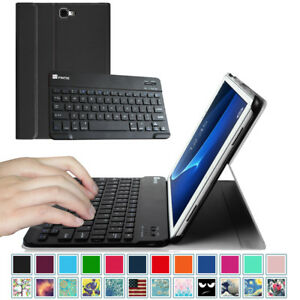 For-Samsung-Galaxy-Tab-A-10-1-inch-Tablet-Case-Cover-Stand-Shell-w-Keyboard