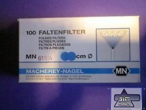100-Piece-Folded-Filter-320-mm-Filter-MN615-Mn-531032