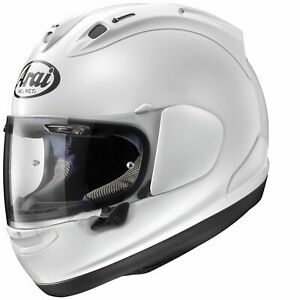 Arai RX-Q Faceshield Street Motorcycle Helmet Accessories Blue Mirror//One Size