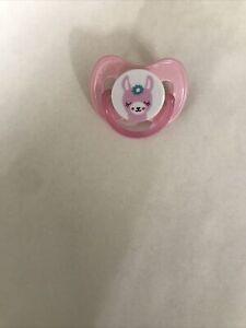 Preemie Micro Preemie Silicone Baby Doll Pacifier