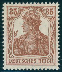 DR-1918-MiNr-103-c-tadellos-postfrisch-gepr-Dr-Oechsner-Mi-70