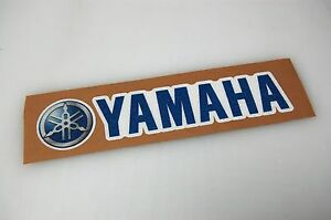 Yamaha Bass Boat Carpet Graphic Multiple Sizes Decal Logo EBay - Decals for boat carpet