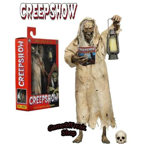 Figure CREEPSHOW NECA Tales from the Crypt Historias de la cripta 18CM Figurine