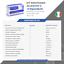 miniatura 4 - Kit di Reintegro ALLEGATO 2 per cassetta medica di pronto soccorso meno 3 dip