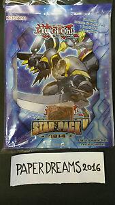 Yu-Gi-Ho-Star-pack-2014-Raccoglitore-10-carte