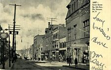 The View Down South 4th Street, Mt Vernon NY 1907