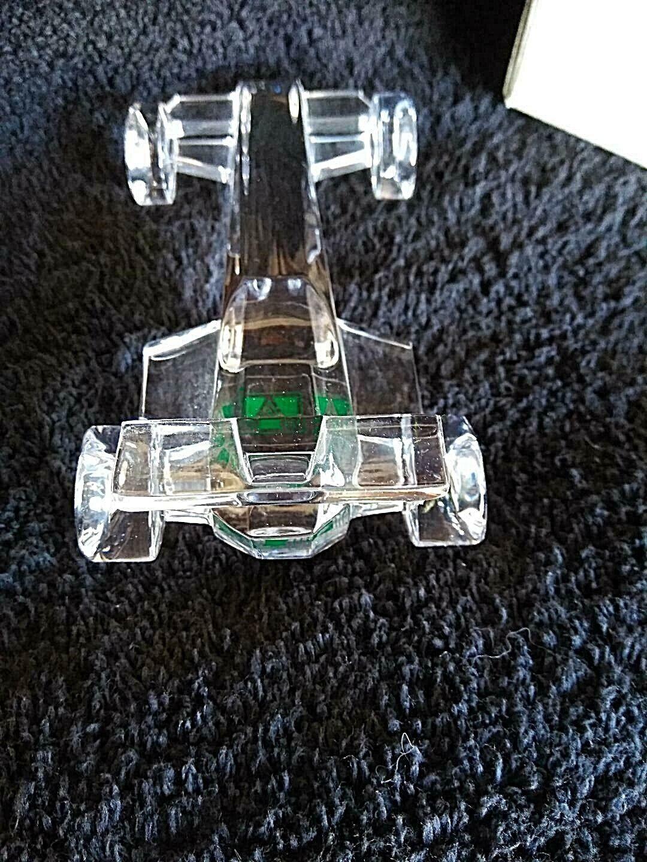 Kristal Coloreeeeeeeeeeee () () () Crystal F1 (Formula One) Race Car f4efe8