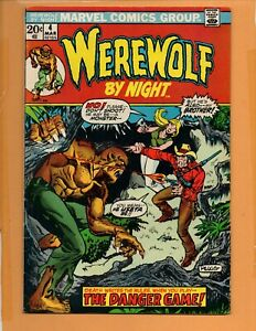 Werewolf-By-Night-4-Mike-Ploog-FN-VF-to-VF