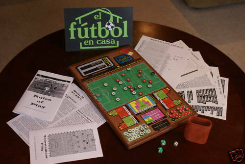 Football Board Game   Soccer Board Game