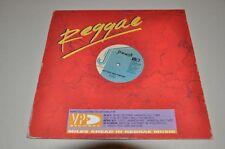 """Reggae Pinchers - Hey Boy Red Indian Benti Uno - 12"""" Maxi Schallplatte Vinyl LP"""