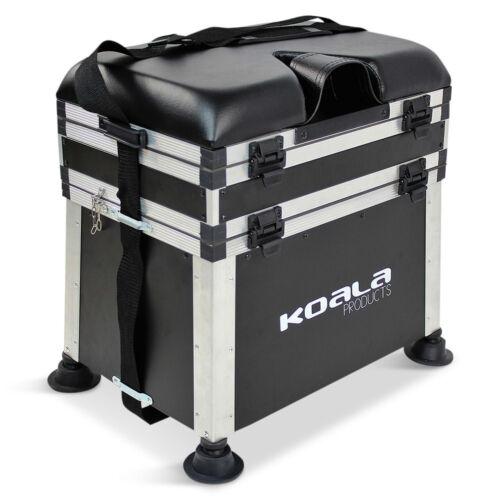Koala-Products-Super-Alloy-Carp-Coarse-Sea-Fishing-Seat-Box