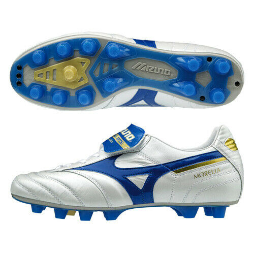 how do mizuno soccer cleats fit
