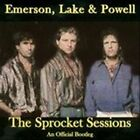 The Sprocket Sessions by Emerson, Lake & Powell (CD, Jun-2010, Lemon Records)