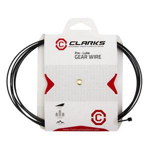 Clarks Galvanized Gear Wire Cable Gear Clk Wire Galv 1.2x2275 Univ