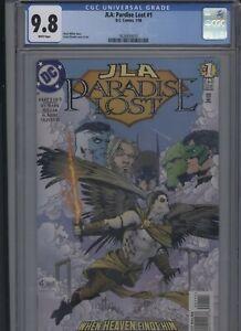 JLA-Paradise-Lost-1-CGC-9-8-Mark-Millar-1998-JUSTICE-LEAGUE