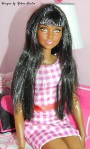 AA Barbie in the nightlife   Beautiful barbie dolls