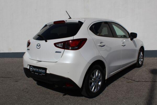 Mazda 2 1,5 Sky-G 90 Niseko billede 1