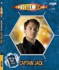 Doctor Who Files: Captain Jack by BBC Books, Justin Richards (Hardback, 2007)