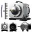 thumbnail 1 - 317-1750 GPH O2 Commercial Air Pump w/ Valve Aquarium Fish Pond Tank Hydroponic