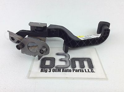 Genuine GM 15274047 Clutch Pedal