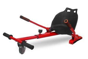 balance scooter sitz hover board sitz markusbikeshop ebay. Black Bedroom Furniture Sets. Home Design Ideas