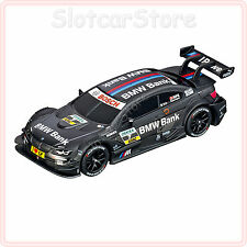 "Carrera GO 61273 BMW M3 DTM ""B.Spengler, No.7"" BMW Bank 2012 Slotcar Auto"