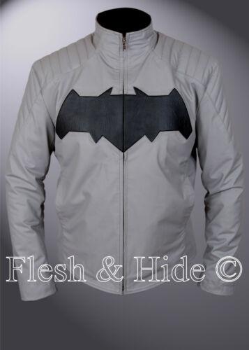 Dawn Bruce With Shield Gray Wayne Justice Jacket Batman Knight Of Arkham Black Sq8Agwdt