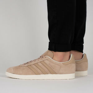 Details about MEN'S SHOES SNEAKERS ADIDAS ORIGINALS GAZELLE STITCH AND TURN [AQ0893]