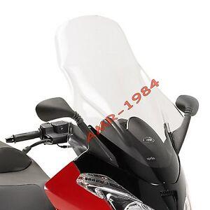 FACO 22371 PARABREZZA LASTRA 4 MM APRILIA ATLANTIC SPRINT 500 2005 2012