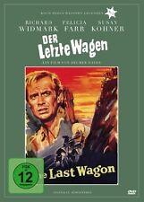 DER LETZTE WAGEN (Richard Widmark, Felicia Karr) NEU+OVP