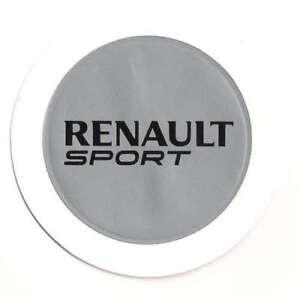 039-Renault-Sport-039-Tax-Disc-Holder-for-Megane-Clio-5-Scenic-Twingo-Zoe-Kadjar