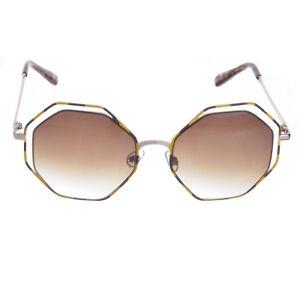 De 8gsl28085ebay Gafas Mujer Sol Moderno Marco Grande 354rlaj Octágono R5ALq34j