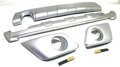 Dacia Sandero SPOIKER Styling Tuning Kit Neu  7711425360