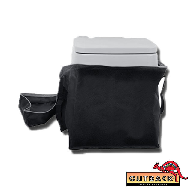 20L  Portable Toilet Carry Bag - Easy Transport FREE Postage  buy best