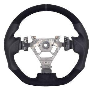 Volant-pour-Nissan-350Z-Cuir-60-1082