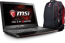MSI GP62MVR-6RF161 - Intel Core i7-6700HQ 2.60GHz (Win10) 0016JB-SKU8