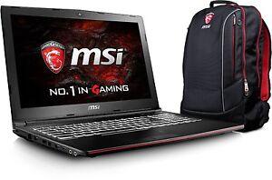 MSI-GP62MVR-6RF161-Intel-Core-i7-6700HQ-2-60GHz-Win10