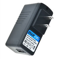 Pwron Travel 5v 2a Wall Power Usb Charger For Nook Hd+ 9 In Model Bntv600 32gb