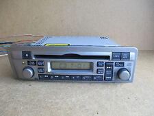 Honda Civic 3YCF Radio Stereo CD Player DEH-M6627zh Genuine 2001-2005 +CODE