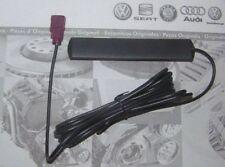NEU GSM Fakra Antenne Bluetooth Premium FSE UHV VW SEAT SKODA RNS510 Rns 510