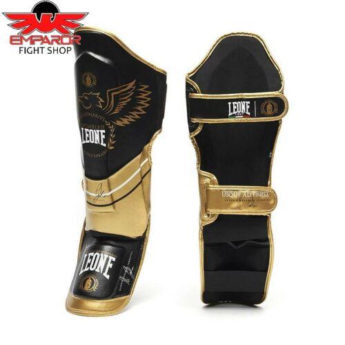 Leone 1947 Schienbeinschoner Legionarvis Schienbeinschoner Thai Kickboxen MMA