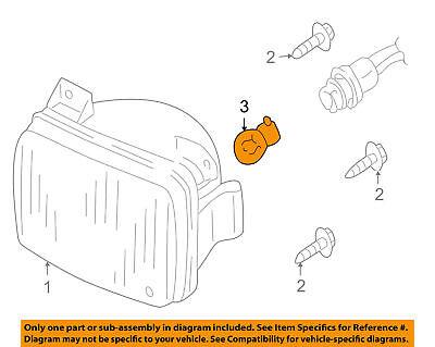 Headlight Bulb Chevrolet Venture 97 98 99 01 02 03 04 05 Acdelco 9004 9441731 K3 Car Truck Headlights Auto Parts And Vehicles