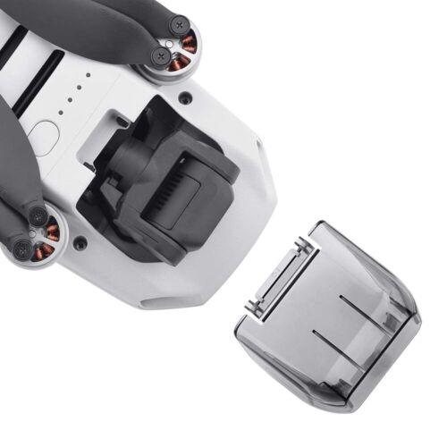 Kardanische Kameraobjektivabdeckung Schutzkappe für DJI Mavic Mini Drone