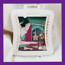 Disney Alice in Wonderland Mini Writing Letter Envelope SET Daiso MADE IN JAPAN