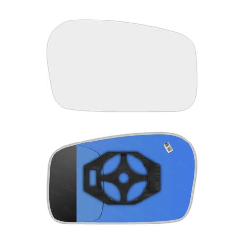 Right Side Clip On Heated Mirror Glass for Citroen Synergie 1994-2002 0069RSHP