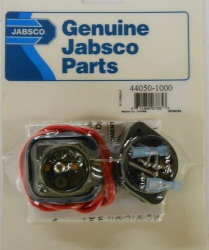 Jabsco 44050-1000 Pressure Switch