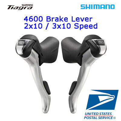 Shimano Tiagra 2x10 STI Shifters Set 4600 New